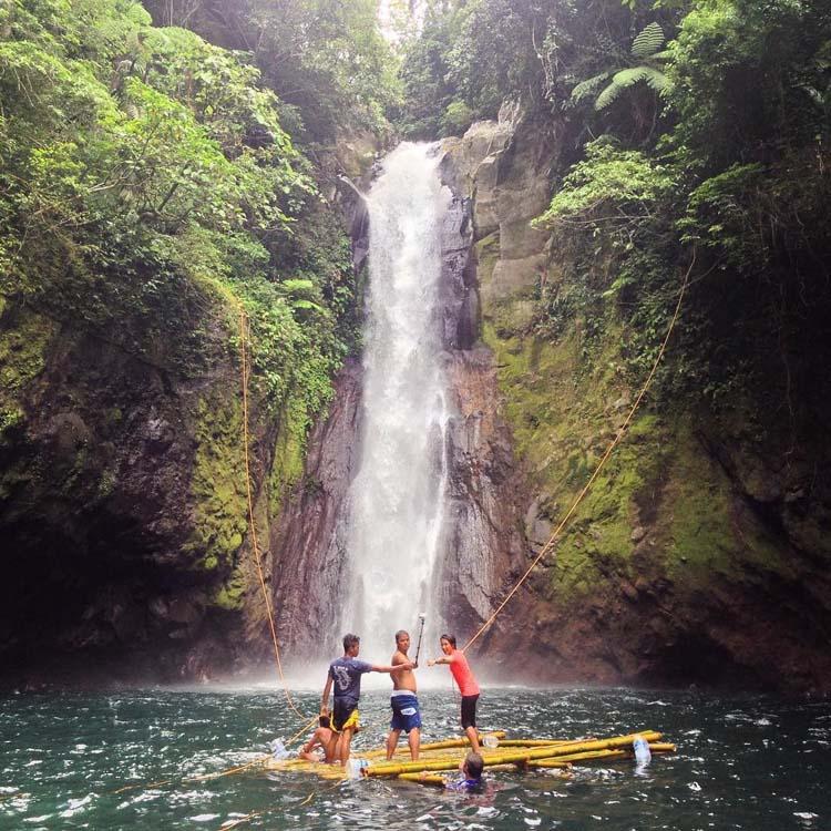 Colasi Falls