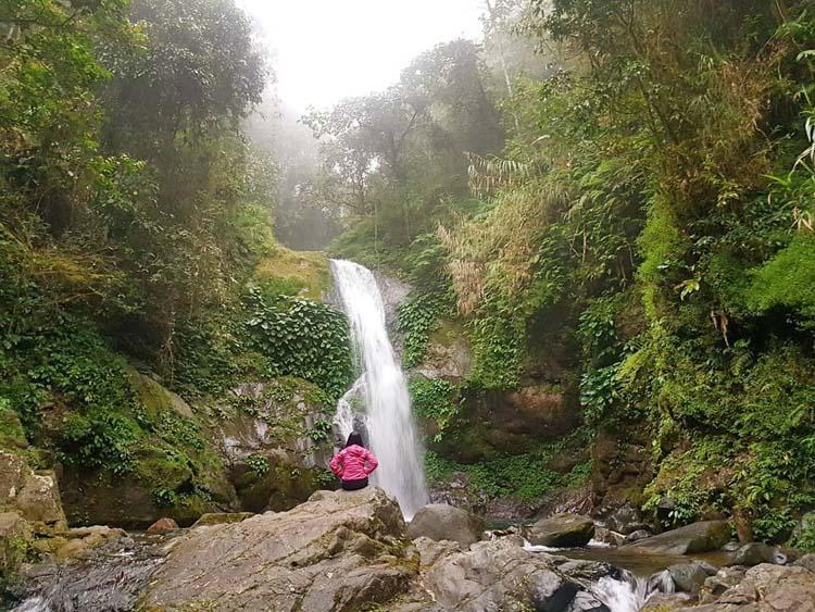 Imugan Falls