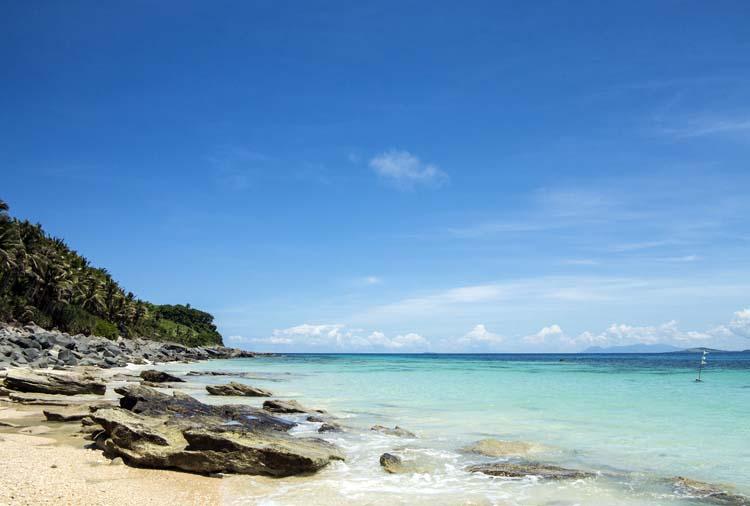 Maculabo Island