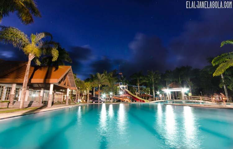Pineapple Island Resort