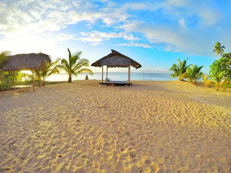 Beach Club Cagpo Resort