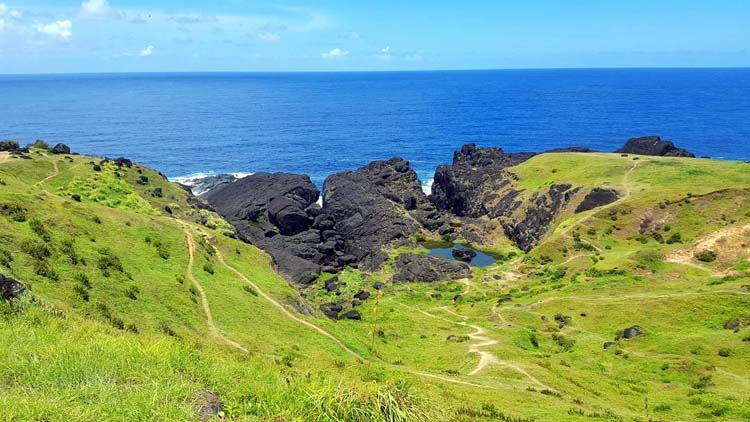Binurong Point Catanduanes