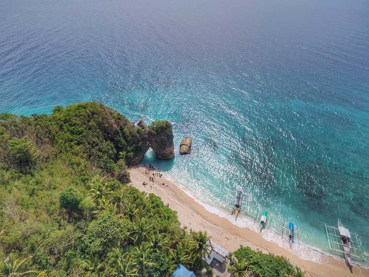 Mongpong Island