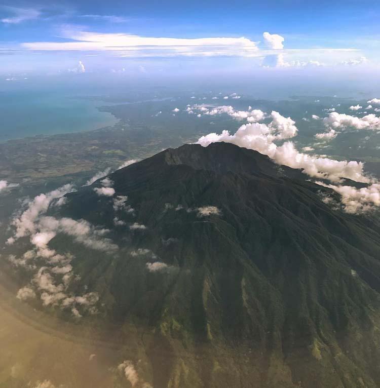 Mount Isarog