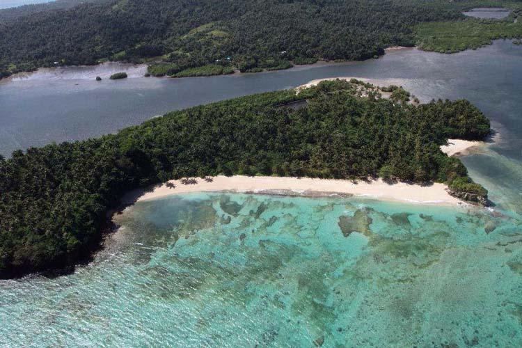 Pinamuntugan Island