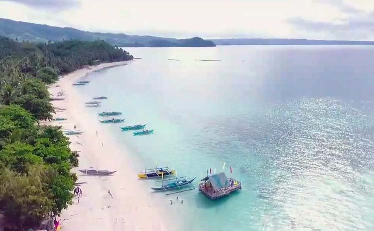Tambac Beach