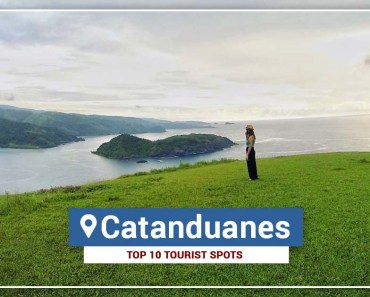 Top 10 Tourist Spots in Catanduanes