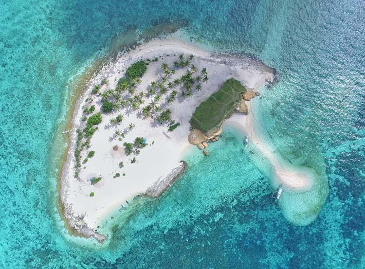 Tinalisayan Island Masbate