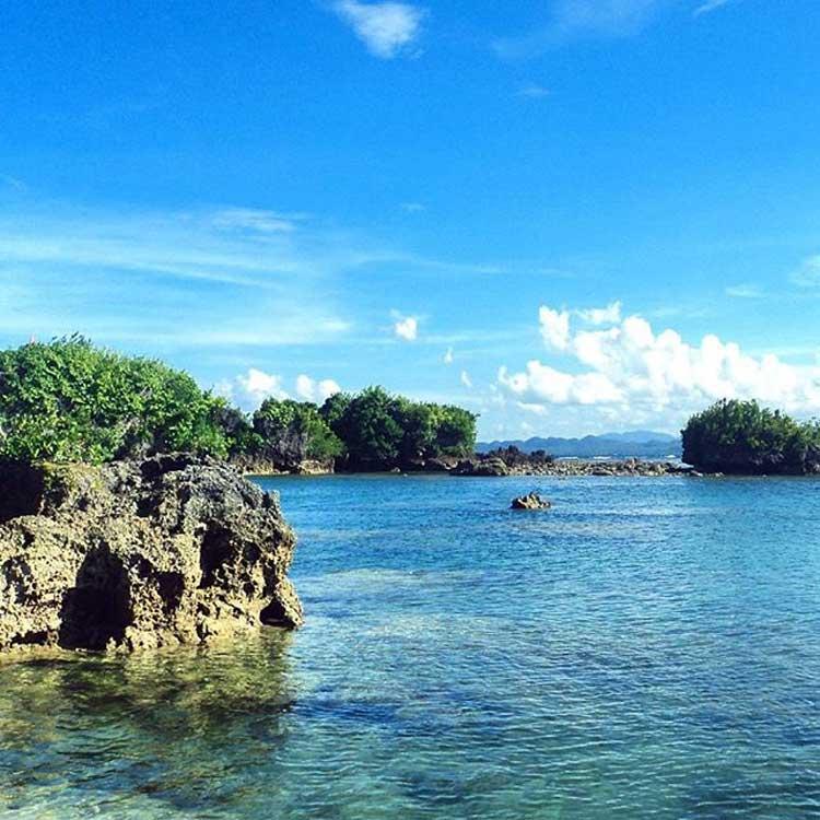 Divinubo Island
