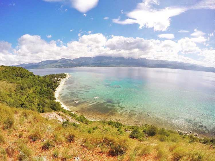 1. Malalison Island Antique