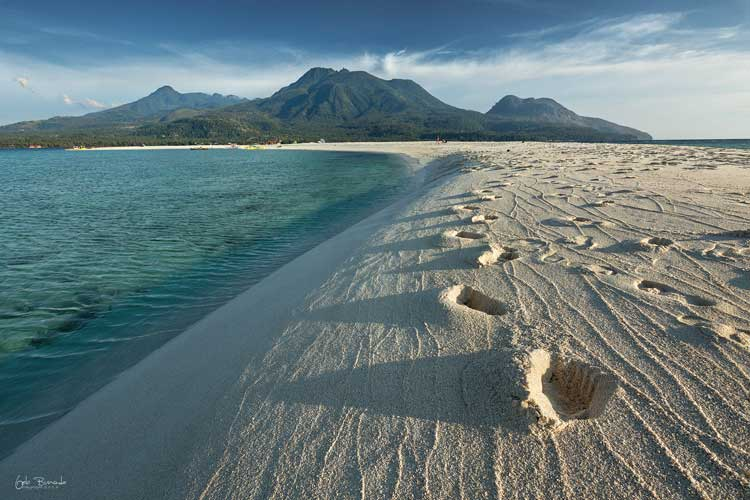 1. White Island Camiguin Philippines