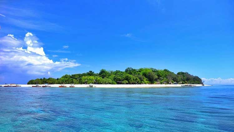2. Mantigue Island