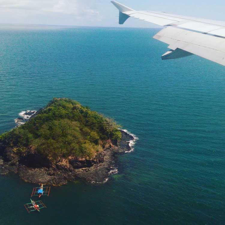 3. Mantalinga Island Capiz