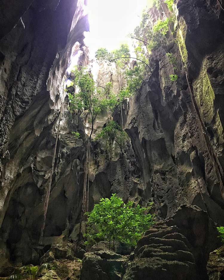 4. Pawikan Cave