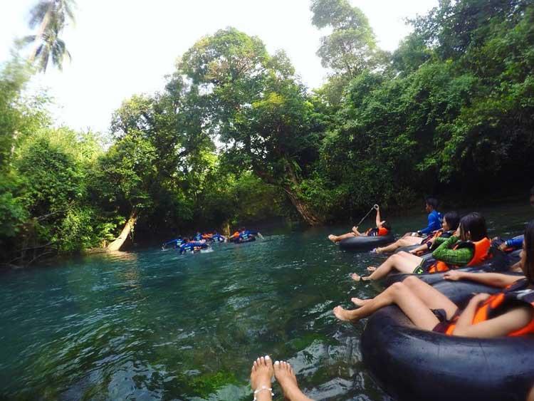 6. Bugang River