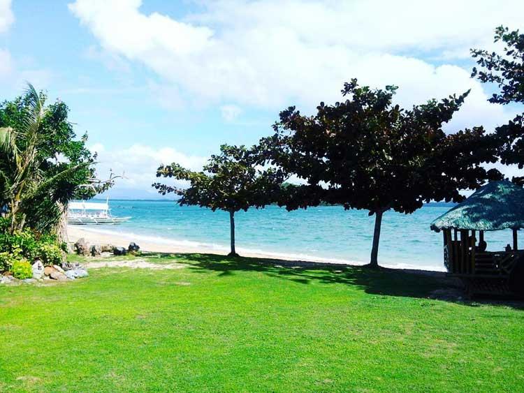 7. Marbuena Island