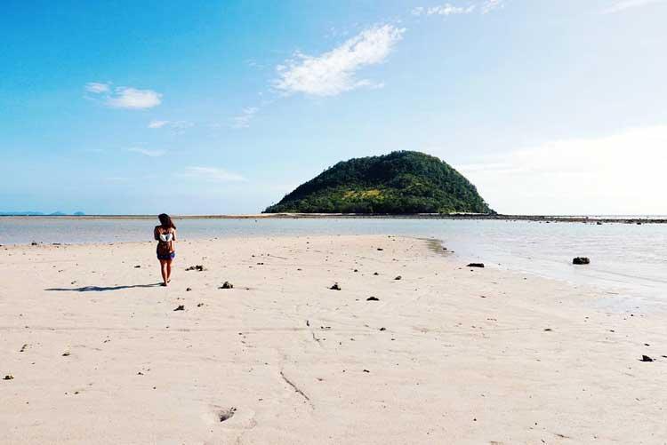 8. Sicogon Island