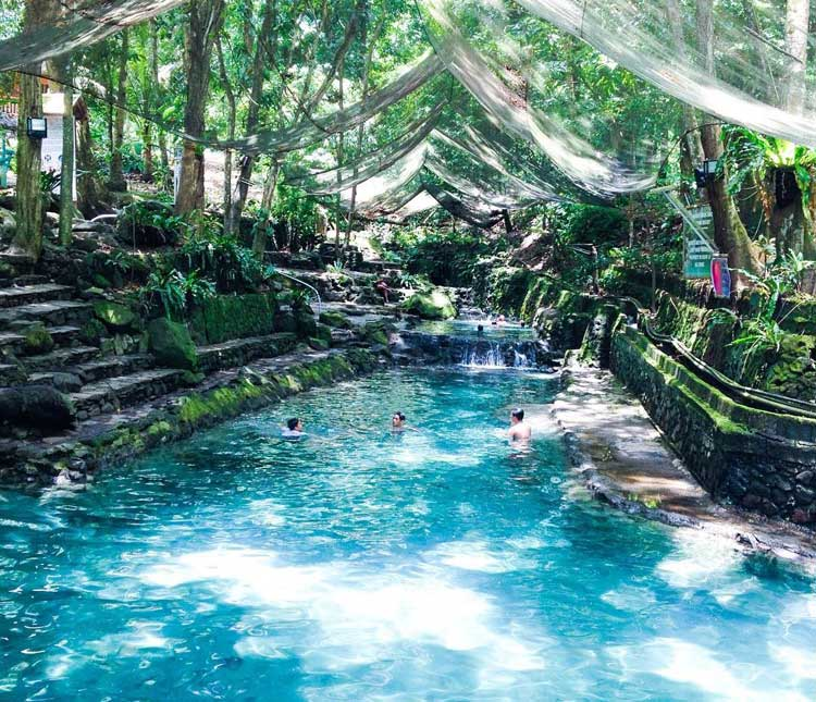 9. Ardent Hot Spring Camiguin