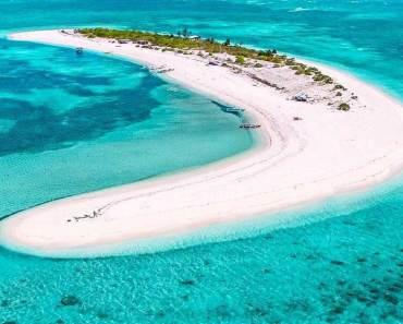 Seco Island - Featured Antique Tourist Spots