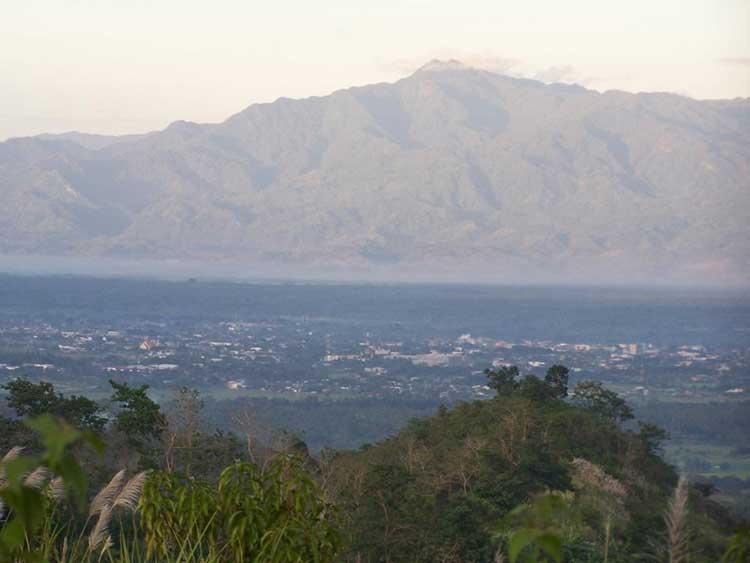 10. Mount Hilong-Hilong