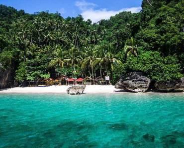 Dinagat Islands