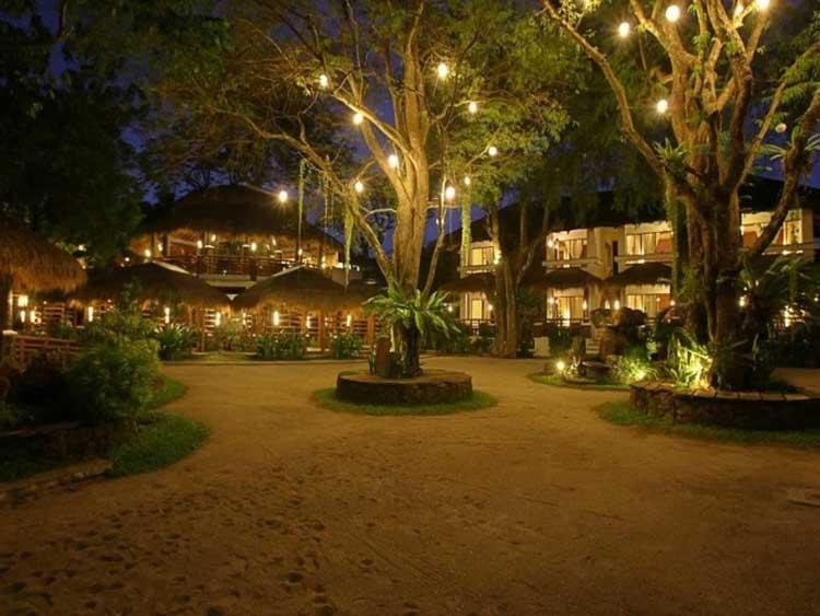 1. Acuaverde Beach Resort