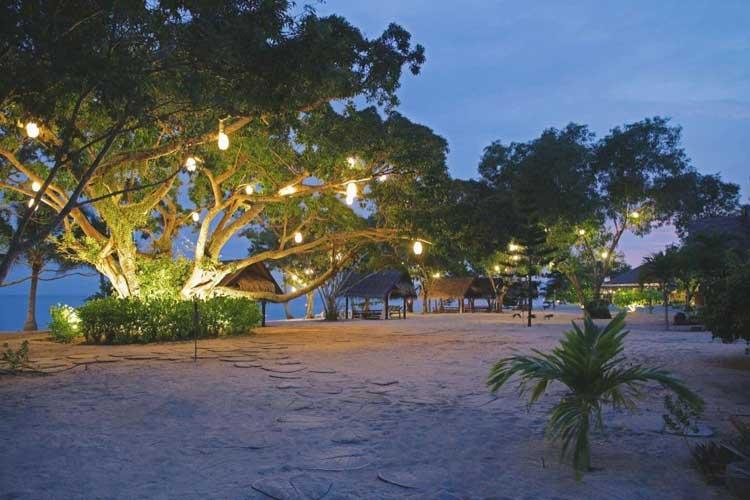 15. Virgin Beach Resort