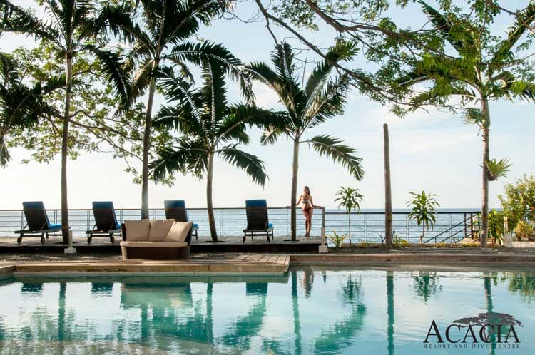 17. Acacia Resort and Dive Center