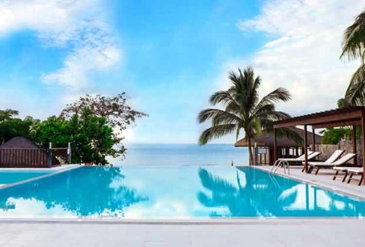 7. Palm Beach Resort