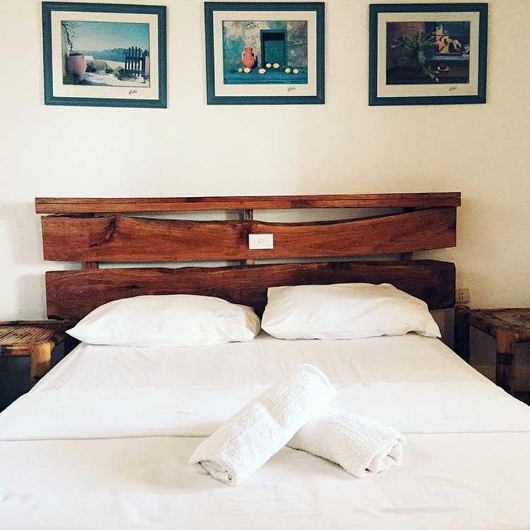 Beach Club Cagpo Resort Room