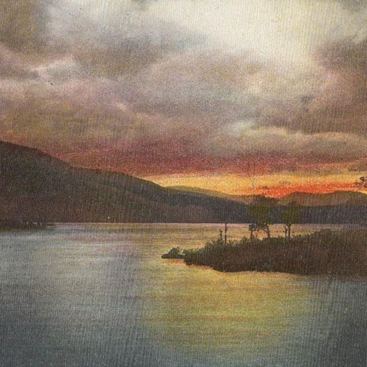 El lago windsor
