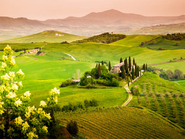 Agriturismo  The Best Way To Experience Italy's