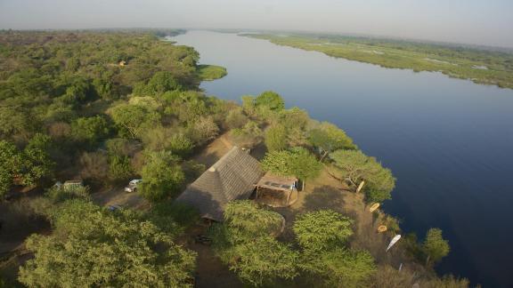 Mabira Forest