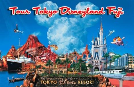 Paket-Tour-ke-Jepang-Tokyo-Disneyland-Fuji
