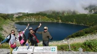 paket wisata jepang tateyama alpine route