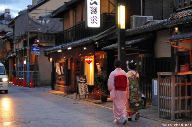 jalanan kyoto by murrayfoote.com
