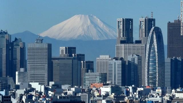 kota tokyo by edition.cnn.com