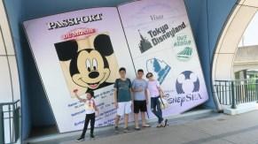 klien tour ke jepang bulan juli 2015