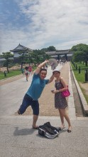 summer tour ke jepang