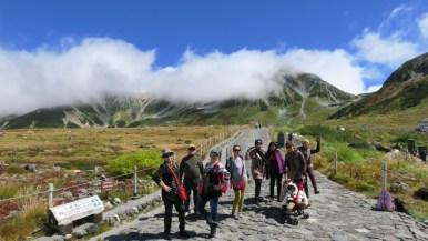 paket wisata jepang tetayama alpine route murah