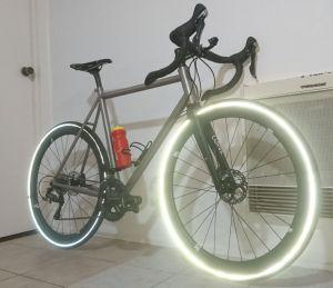 Hi Vis bike!
