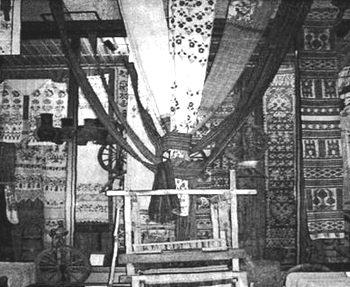 Запорізький краєзнавчий музей. Етнографічна експозиція XIX - початку XX ст.