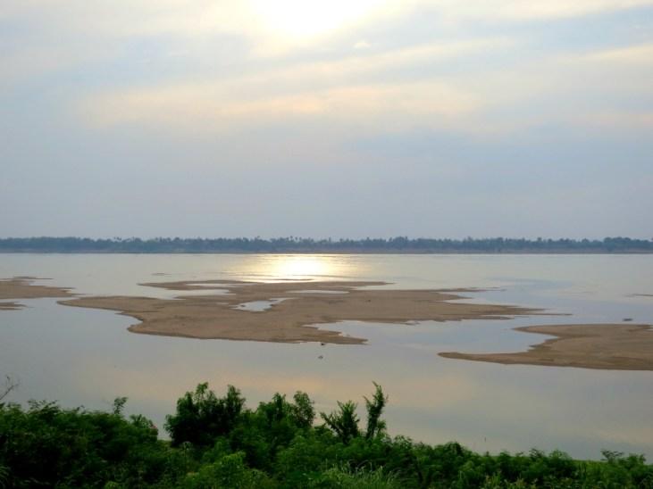Koh Trong Cambodia