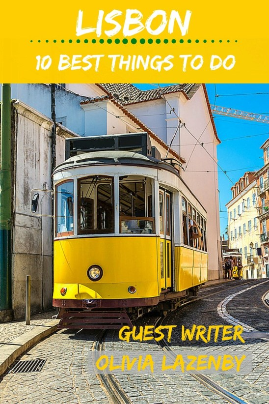 Lisbon - 10 best things to do
