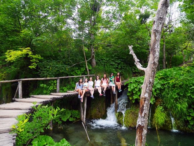 Plitvice National Park, Croatia | Croatia - 10 things to do