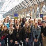 Harry Potter group 1