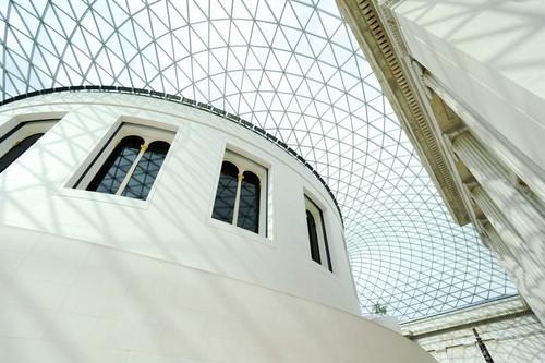 British Museum tour