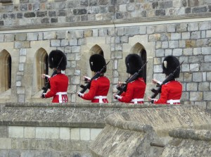 Windsor-castle-guard-change