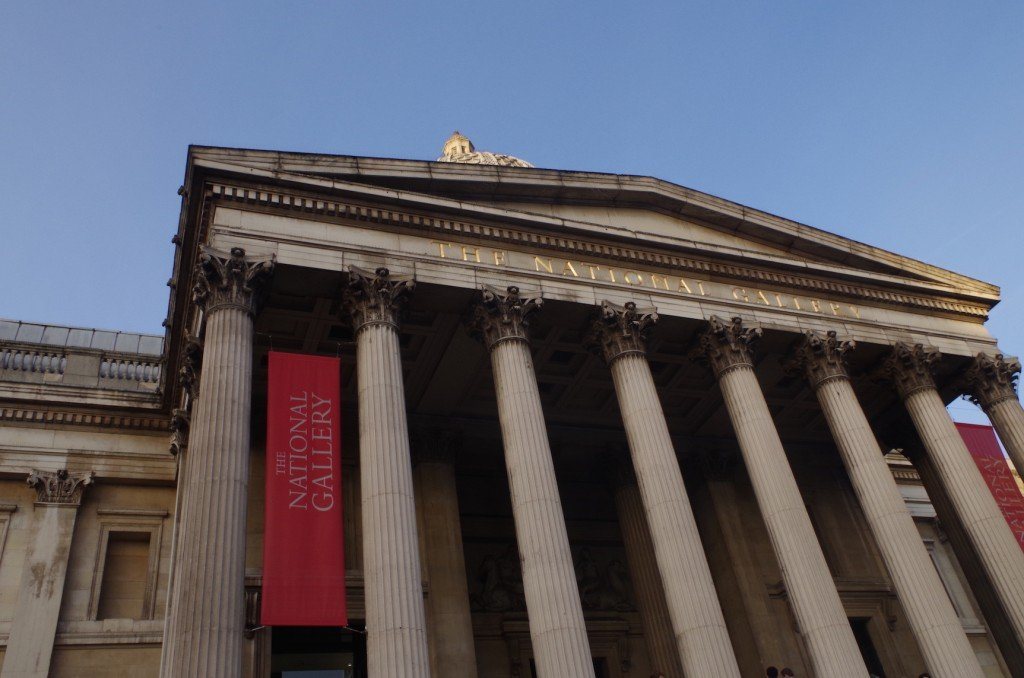 national-gallery-tour-london