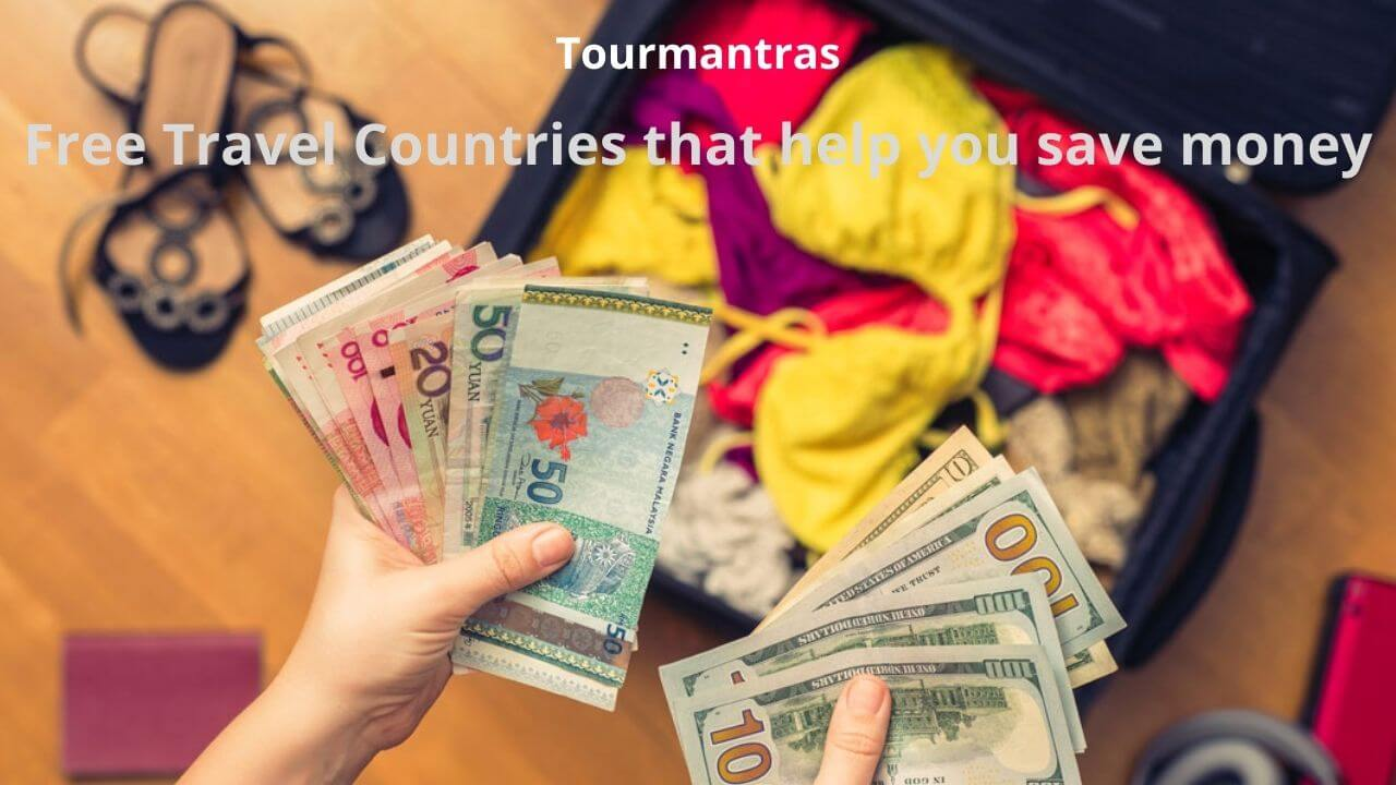Expense-Free Travel Countries